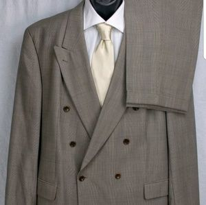Men's Hugo Boss Suit-48